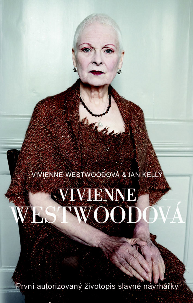 Vivienne Westwoodová - Ian Kelly