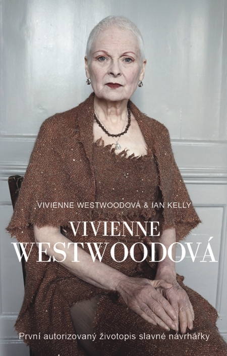 Vivienne Westwoodová - Vivienne Westwood, Ian Kelly