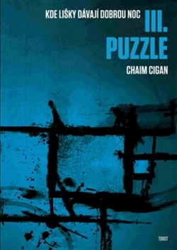 Puzzle (Karol Sidon) - Chaim Cigan