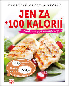 Obrázok Jen za +/- 100 kalorií