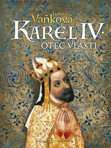 Obrázok Karel IV. Otec vlasti
