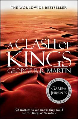 Obrázok A Clash of Kings