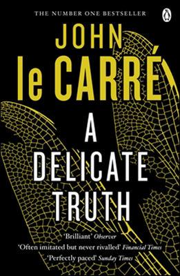 Obrázok A Delicate Truth