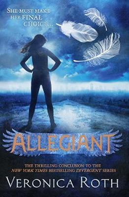 Obrázok Allegiant