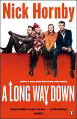 Obrázok A Long Way Down