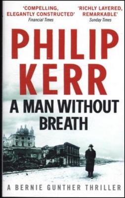 Obrázok A Man Without Breath