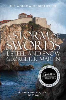 Obrázok A Storm of Swords, part 1 Steel and Snow