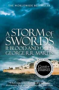 Obrázok A Storm of Swords, part 2 Blood and Gold
