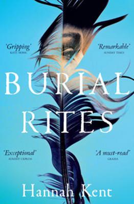 Obrázok Burial Rites