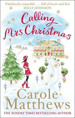 Obrázok Calling Mrs Christmas