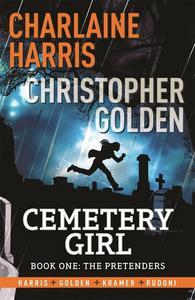 Obrázok Cemetery Girl