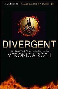 Obrázok Divergent