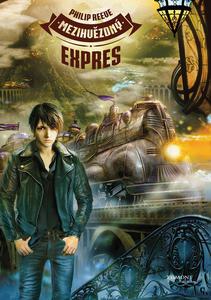 Obrázok Mezihvězdný expres