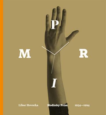 Obrázok Hodinky Prim 1954—1994