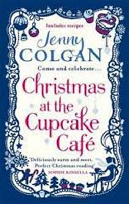 Obrázok Christmas at the Cupcake Cafe