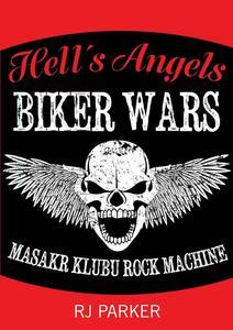 Obrázok Hell´s Angels Války motorkářů