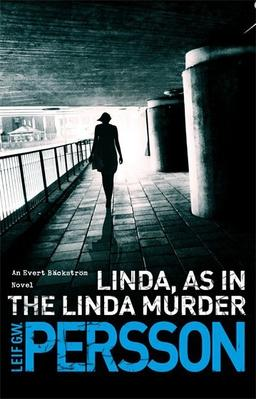 Obrázok Linda, as in the Linda Murder