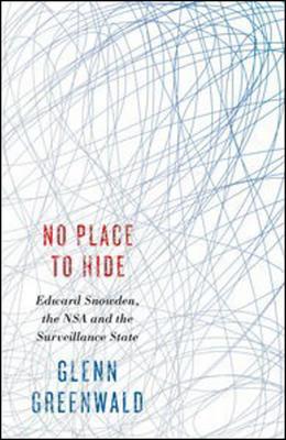 Obrázok No Place to Hide