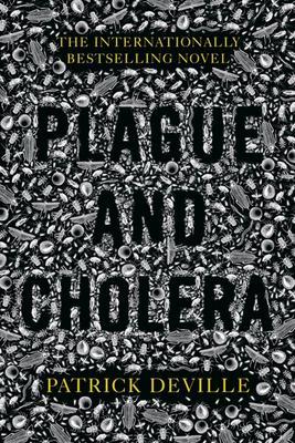 Obrázok Plague and Cholera