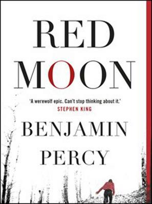 Obrázok Red Moon