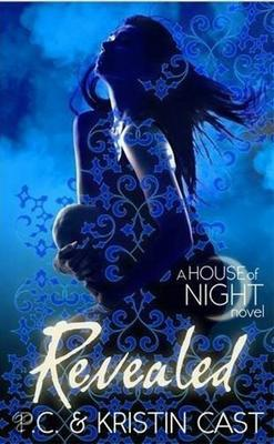 Obrázok Revealed House of Night 10