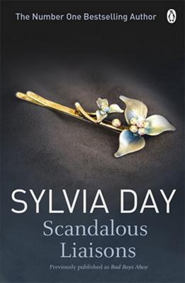 Obrázok Scandalous Liaisons