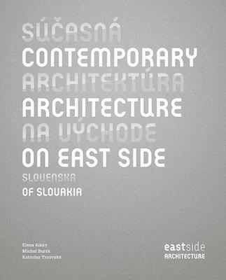 Obrázok Súčasná architektúra na východe Slovenska