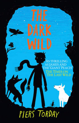 Obrázok The Dark Wild