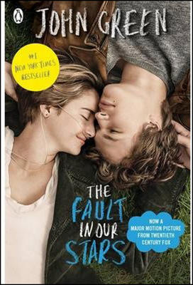 Obrázok The Fault in Our Stars