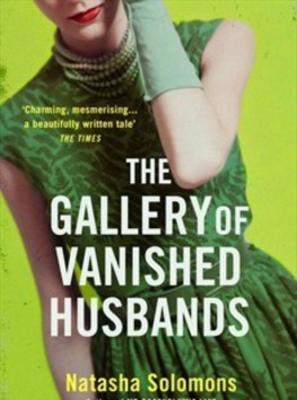 Obrázok The Gallery of Vanished Husbands