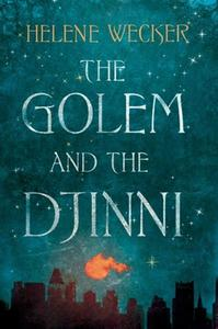 Obrázok The Golem and the Djinni