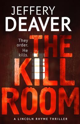 Obrázok The Kill Room