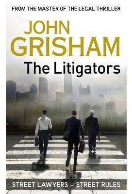 Obrázok The Litigators