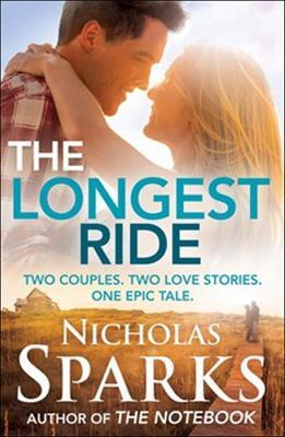 Obrázok The Longest Ride
