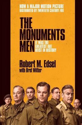 Obrázok The Monuments Men