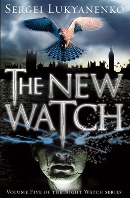 Obrázok The New Watch