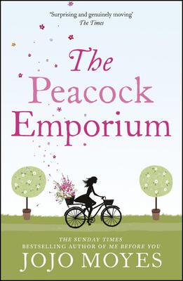 Obrázok The Peacock Emporium