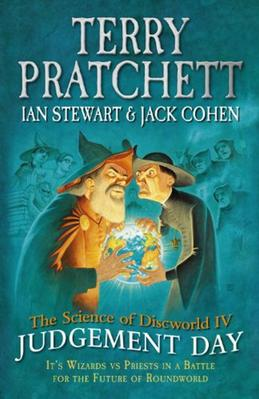Obrázok The Science of Discworld IV Judgement Day
