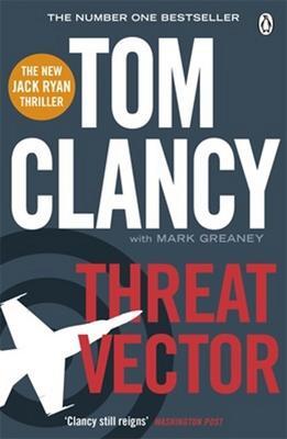 Obrázok Threat Vector