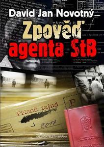 Obrázok Zpověď agenta STB