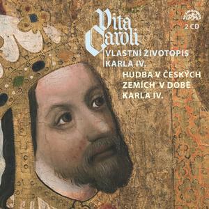 Obrázok Vita Caroli Vlastní životopis Karla IV.