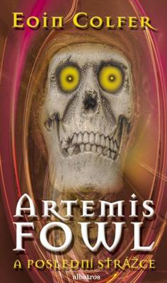 Obrázok Artemis Fowl Poslední strážce