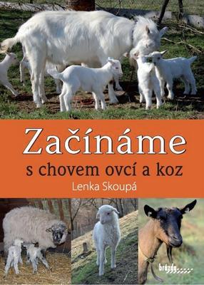 Obrázok Začínáme schovem ovcí a koz