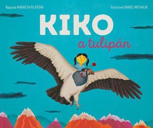 Obrázok Kiko a tulipán