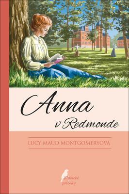 Obrázok Anna v Redmonde