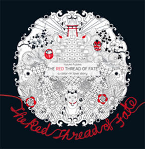 Obrázok The Red Thread of Fate