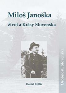 Obrázok Miloš Janoška Život a Krásy Slovenska