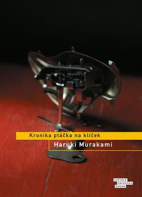 Obrázok Kronika ptáčka na klíček