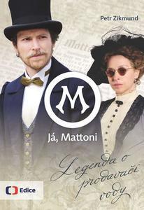 Obrázok Já, Mattoni