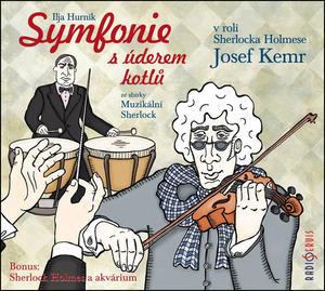 Obrázok Symfonie s úderem kotlů